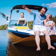 How To Properly Maintain A Boat Year Round