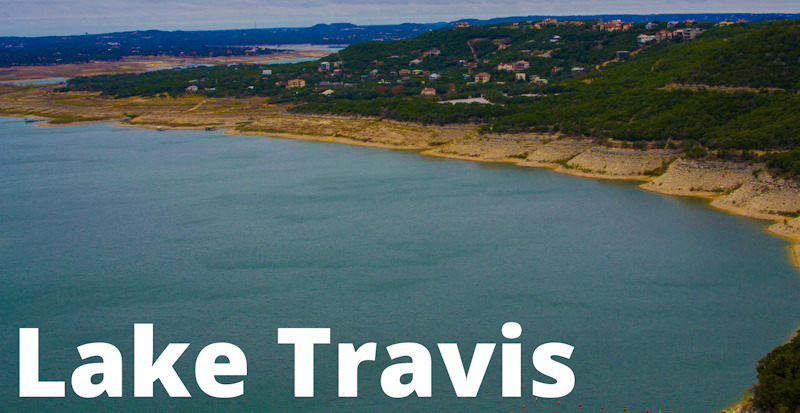 Best Texas Party Lakes: Lake Travis In Travis County